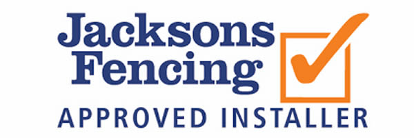 Jacksons Fencing Approved Installer